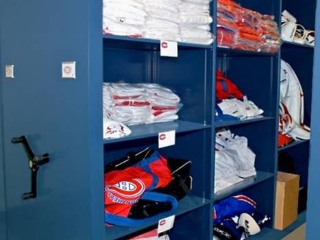 Mobilex Canadiens de Montreal